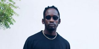 "Mr Eazi bags 5x Latin platinum with ""Como Un Bebe"" and platinum with ""Arcoiris""."
