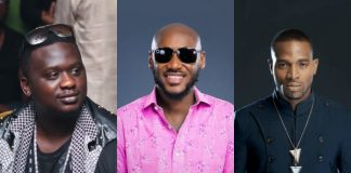 Nigerian artists returning to album culture