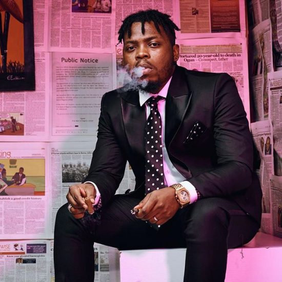 Nigerian Artists Paving way for Upcoming artists