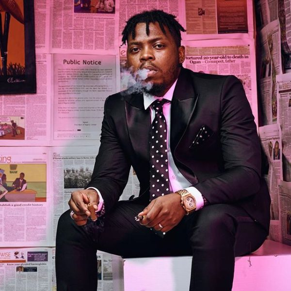Top 10 Nigerian artists who are top-notch weed smokers