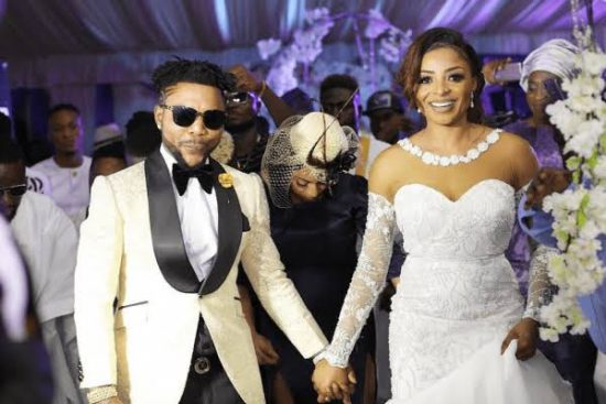 Oritse Femi reacts to Wife's allegations, drags his former Manager, Kara