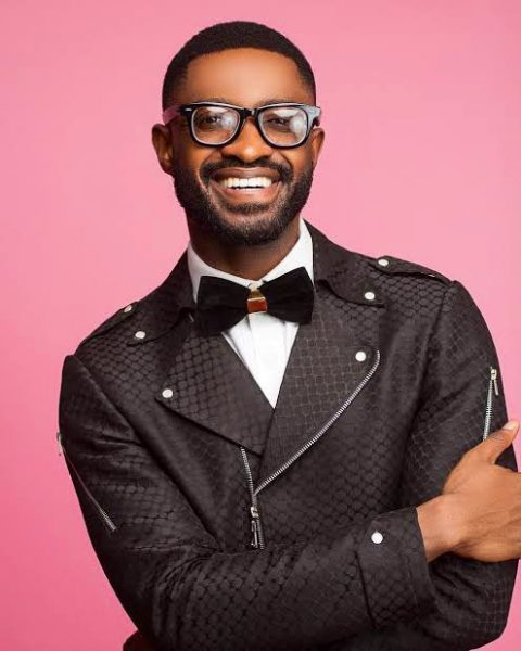 """Ric Hassani reacts as NBC bans his song, """"Thunder Fire You"""""""