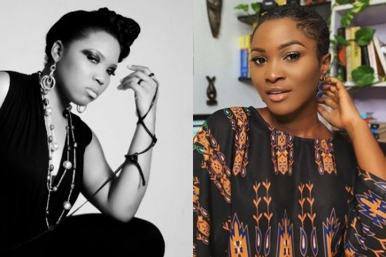 Nigerian Female Rappers who once dominated the rap industry