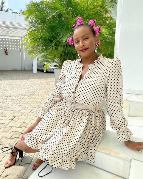 Singer DJ Cuppy reveals secret about her personality