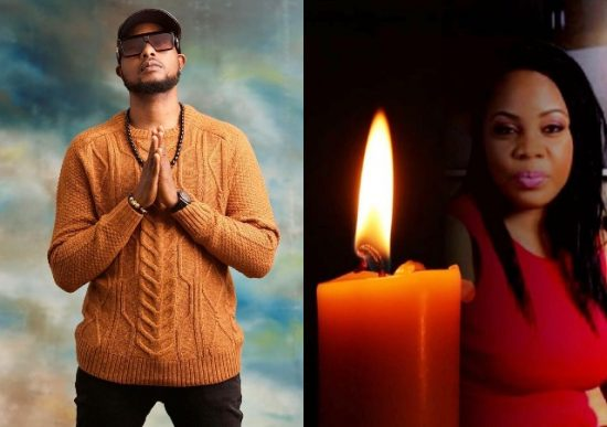 Singer Faze loses twin sister few days to their birthday