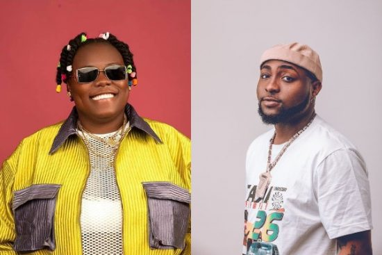 Teni officially announces forthcoming collaboration with Davido