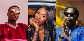 Top 10 Most Streamed Nigerian Artistes of all-time on Spotify (Across All Credits)