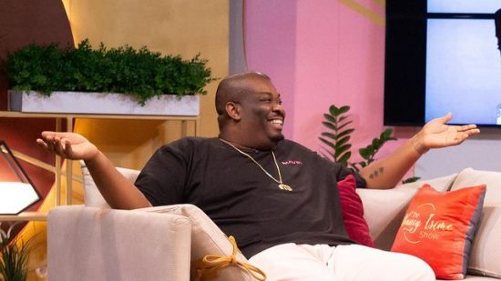 """Why I can't be with one Woman""- Don Jazzy"