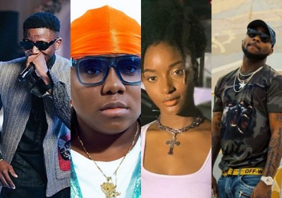 5 latest Nigerian love songs to spice up your valentine mood