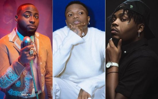 10 Unforgettable Afropop songs of the 2010s