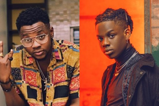 5 Addictive Nigerian Songs to put on replay