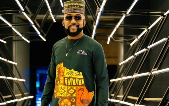Banky W, shares his latest experiences of being a father