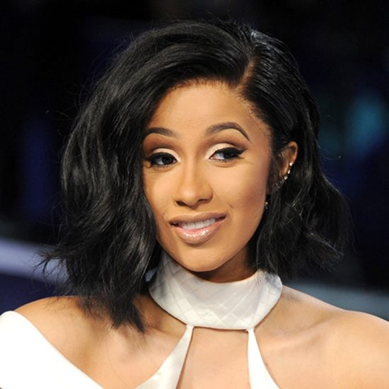 Cardi B responds after being criticized for performing WAP at the Grammys