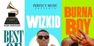 DJ Maff - Best Wizkid & Burna Boy Mix