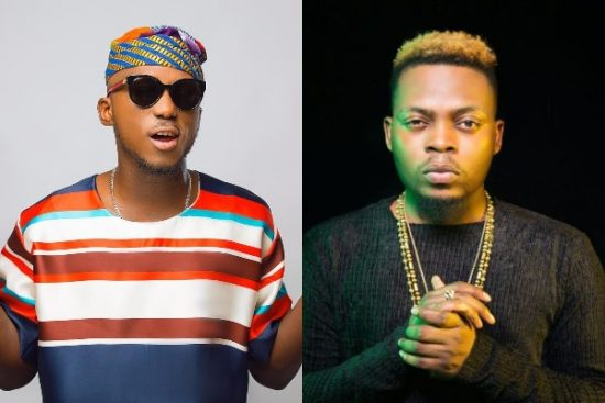 DJ Spinall speaks on Olamide's forthcoming album
