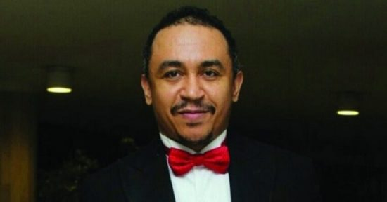 Daddy Freeze ordered to pay 5 Million Naira in Adultery case