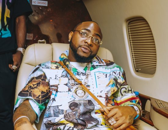 Davido shares why should help your friends