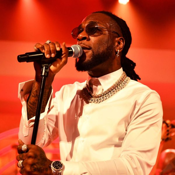 Everything You Need to Know About Burna Boy's 63rd Grammy Category