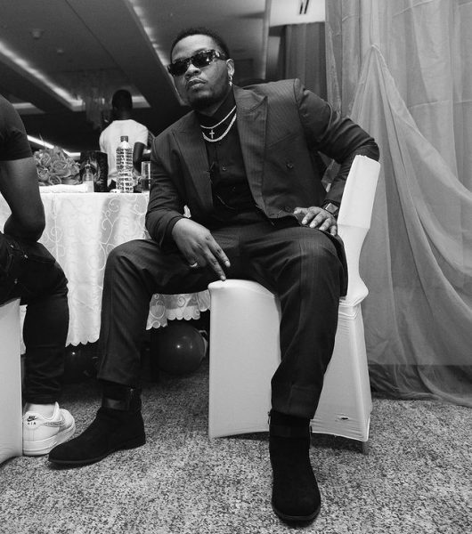 Fans take to social media to celebrate Olamide as he clocks a new age