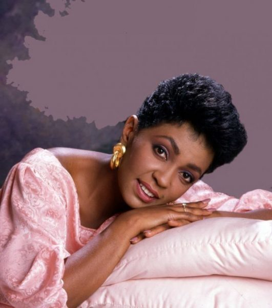 Iconic Singer, Anita Baker reveals she is ready to fight for her masters