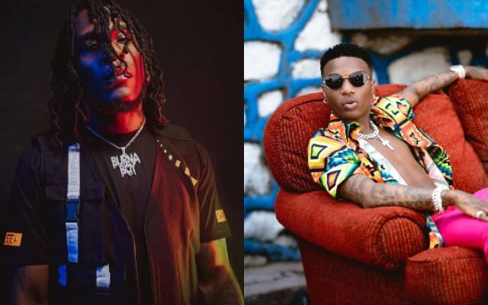Iconic songs Wizkid and Burna Boy have done together