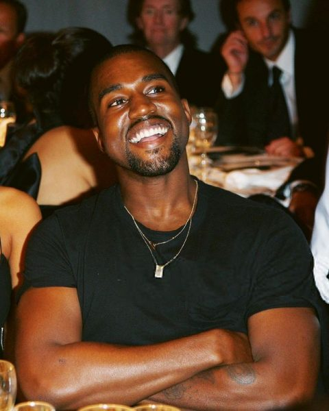 Kanye West becomes America's richest black man with $6.6B net worth