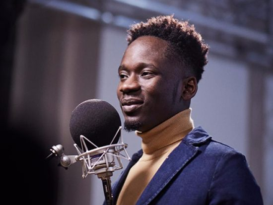 Mr Eazi Reveals the plan for emPawa Africa For The Next 18 Months