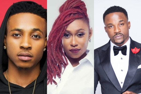 Nigerian Artistes that have been MIA from the Music Scene
