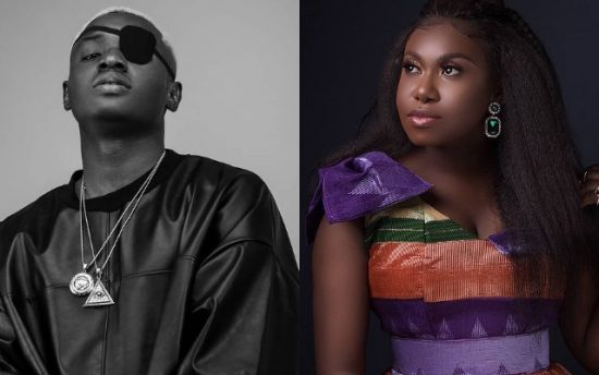 Nigerian artistes who dropped EPs this month of March