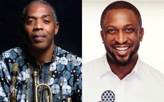 Nigerian artistes whose parents are also musicians