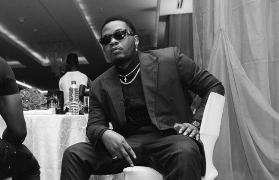 Olamide reveals he just completed a new album