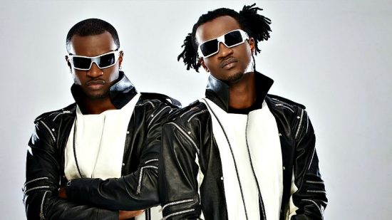 Peter Okoye says fans are part of the reason P-square broke up