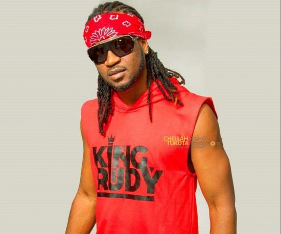 Rudeboy Reacts To Gov't Claims Of Supporting Nigerian Artists With N300M