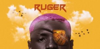 """Ruger - """"Pandemic EP"""""""
