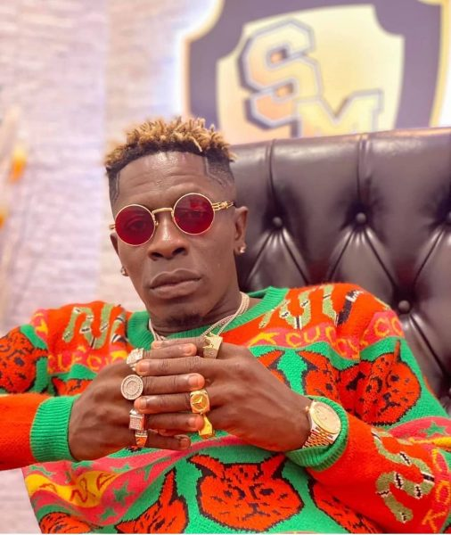 Shatta Wale explains why its hard for Ghanaian Artists to get nominated for a Grammy.