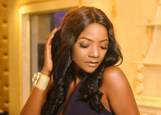 "Simi reacts as ""Duduke"" Becomes the First Video to Be Certified Multi-Platinum in Nigeria"
