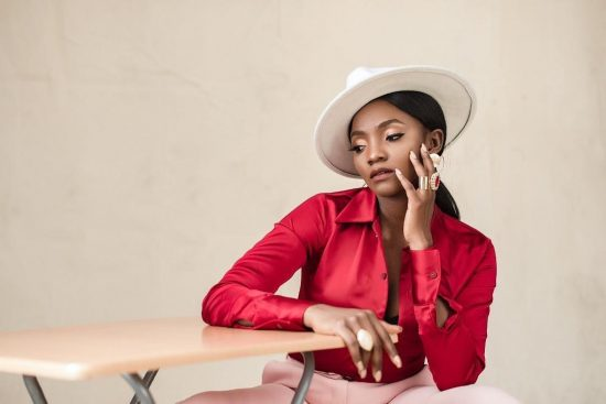 Simi reacts as fans advise her to do more promotions for her songs