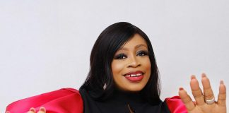 Sinach's 'A Celebration of Joy concert' to stream worldwide on YouTube