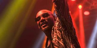 Singer, 2Baba blows hot on African leaders and elites