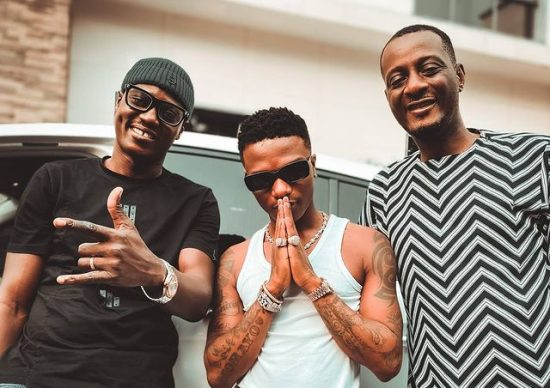 Sound Sultan, Wizkid and ID Cabasa set to release a collaboration