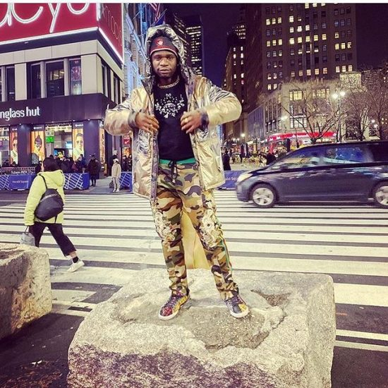 Speed Darlington reveals he doesn't hate Fulanis