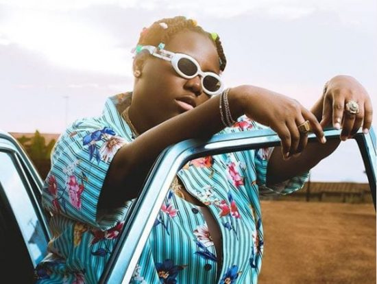 Teni speaks on Feminism, her father, being a woman in the industry
