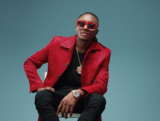 Throwback: 10 songs from Terry G that rocked the streets