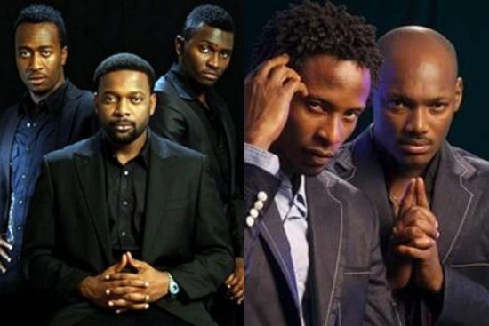 Throwback- Iconic Music groups that rocked the Nigerian Music Industry