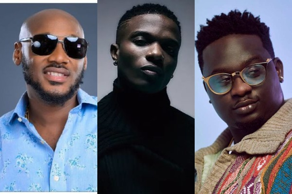 Top 10 Best Nigerian Debut Album of All-time
