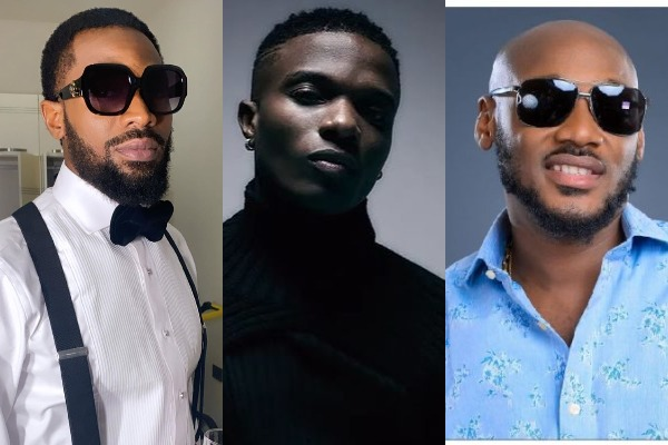 Top Nigerian songs that cracked the border