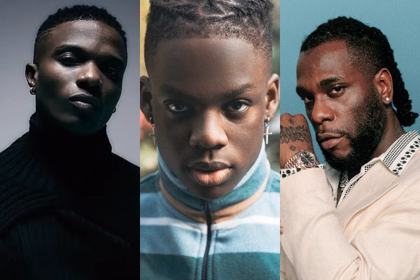 Top viral freestyles on the internet from Nigerian artists