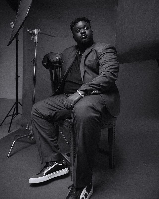 Wande Coal as the blueprints to Afropop music