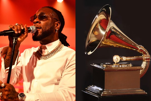 Why Burna Boy's win at the Grammys is historical
