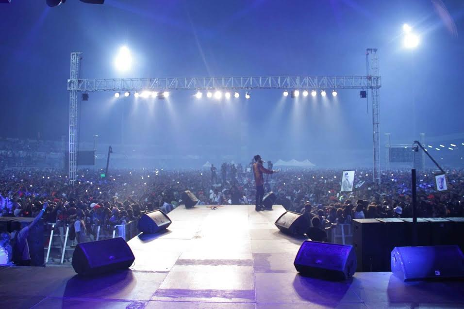 Why Nigerian music industry need to be decentralised